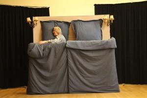 Theater der Erfahrungen - Spätzünder: Schlaflos in Berlin @ Maria-Rimkus-Haus | Berlin | Berlin | Deutschland