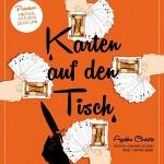 """Premieren im November: Magma Theater Spandau, """"Karten auf den Tisch""""."""