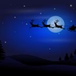 Ein besinnliches Weihnachtsfest
