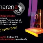 amarena – Deutscher Amateurtheaterpreis 2016