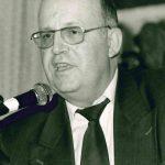 Nachruf auf Dr. Peter Selbach